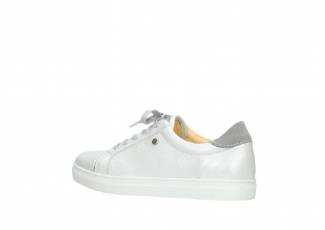 wolky lace up shoes 09440 perry 81100 white leather_3