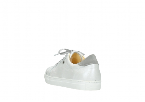 wolky lace up shoes 09440 perry 81100 white leather_5