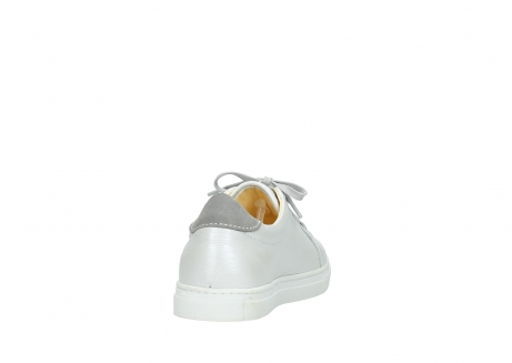 wolky lace up shoes 09440 perry 81100 white leather_8
