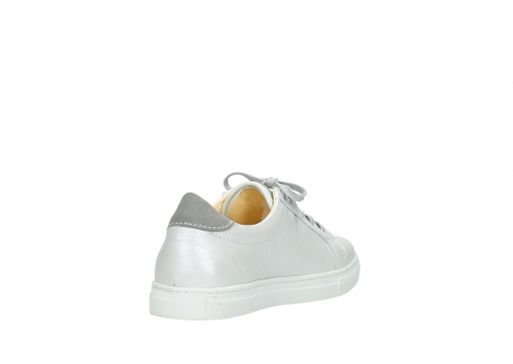 wolky lace up shoes 09440 perry 81100 white leather_9