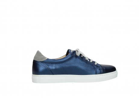 wolky lace up shoes 09440 perry 81800 blue leather_12