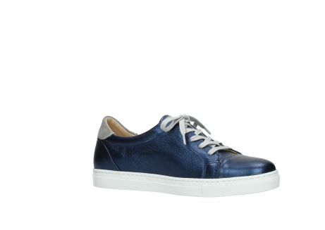 wolky lace up shoes 09440 perry 81800 blue leather_15