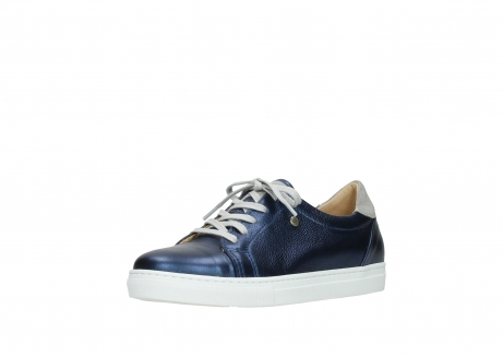 wolky lace up shoes 09440 perry 81800 blue leather_22