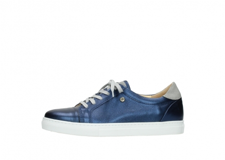wolky lace up shoes 09440 perry 81800 blue leather_24