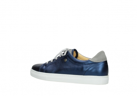 wolky lace up shoes 09440 perry 81800 blue leather_3