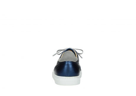 wolky lace up shoes 09440 perry 81800 blue leather_7