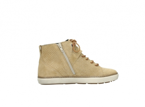 wolky chaussures a lacets 09457 alba 40390 suede sable_12