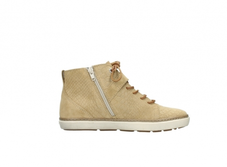 wolky chaussures a lacets 09457 alba 40390 suede sable_13