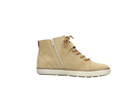 wolky chaussures a lacets 09457 alba 40390 suede sable_14