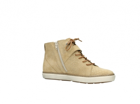 wolky chaussures a lacets 09457 alba 40390 suede sable_15