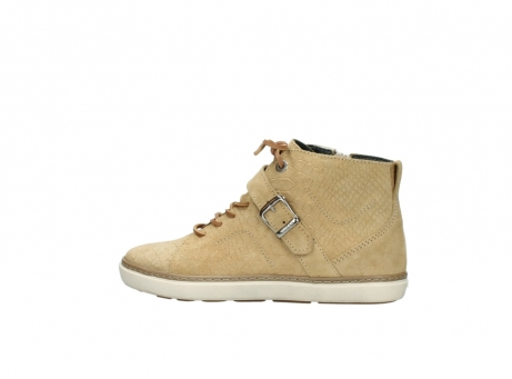 wolky chaussures a lacets 09457 alba 40390 suede sable_2