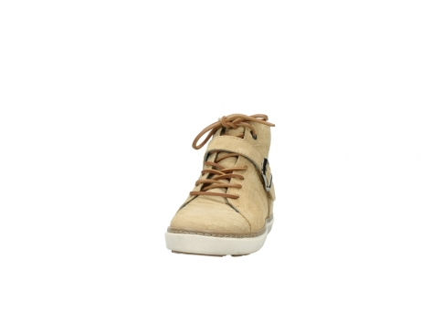 wolky chaussures a lacets 09457 alba 40390 suede sable_20