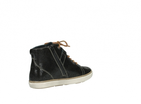 wolky chaussures a lacets 09457 alba 90000 cuir noir_10