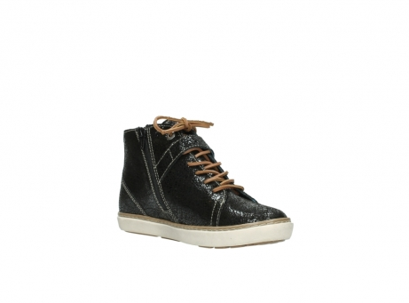 wolky chaussures a lacets 09457 alba 90000 cuir noir_16
