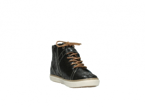 wolky chaussures a lacets 09457 alba 90000 cuir noir_17