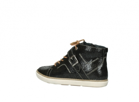 wolky chaussures a lacets 09457 alba 90000 cuir noir_3