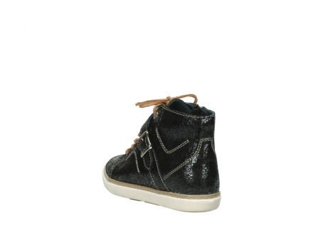 wolky chaussures a lacets 09457 alba 90000 cuir noir_5