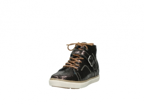 wolky lace up shoes 09457 alba 90300 brown craquele leather_21