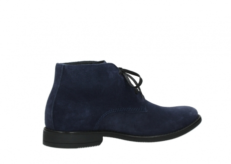 wolky veterschoenen 09986 washington men 40800 blauw leer_11