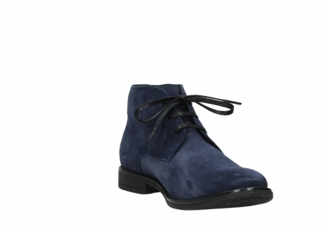 wolky veterschoenen 09986 washington men 40800 blauw leer_17