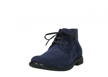 wolky veterschoenen 09986 washington men 40800 blauw leer_21