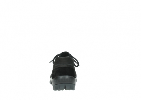 wolky veterschoenen 4726 fly winter 500 zwart geolied nubuck_7
