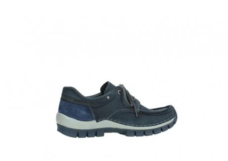 wolky veterschoenen 4726 fly winter 581 grijs blauw geolied nubuck_12