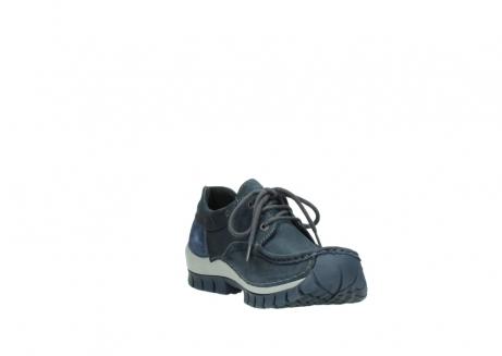 wolky veterschoenen 4726 fly winter 581 grijs blauw geolied nubuck_17