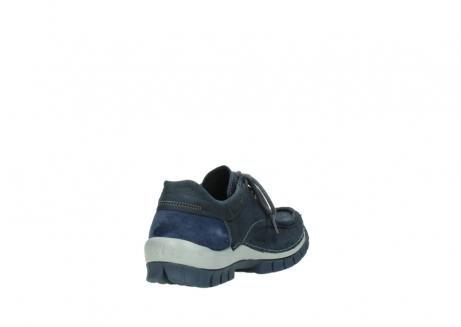 wolky veterschoenen 4726 fly winter 581 grijs blauw geolied nubuck_9