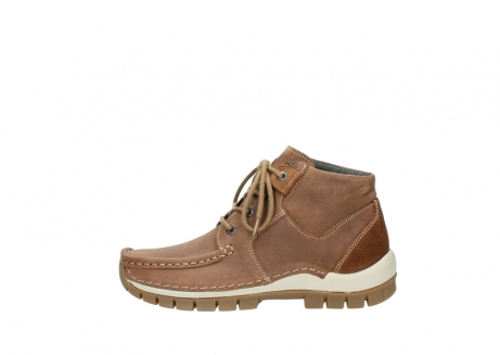 wolky veterschoenen 4735 seamy cross up 143 cognac nubuck_1