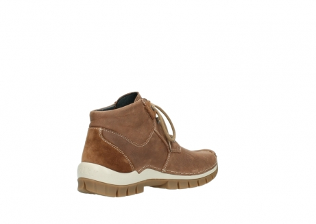 wolky veterschoenen 4735 seamy cross up 143 cognac nubuck_10