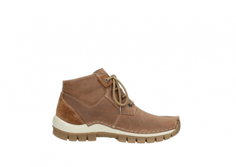 wolky veterschoenen 4735 seamy cross up 143 cognac nubuck_13
