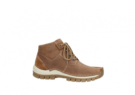 wolky veterschoenen 4735 seamy cross up 143 cognac nubuck_14