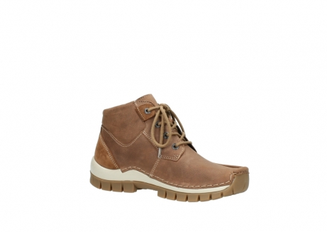 wolky veterschoenen 4735 seamy cross up 143 cognac nubuck_15