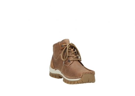 wolky veterschoenen 4735 seamy cross up 143 cognac nubuck_17