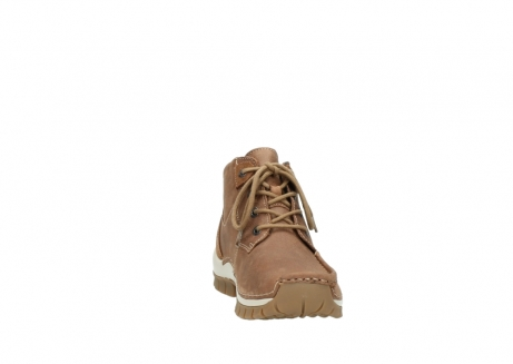 wolky veterschoenen 4735 seamy cross up 143 cognac nubuck_18