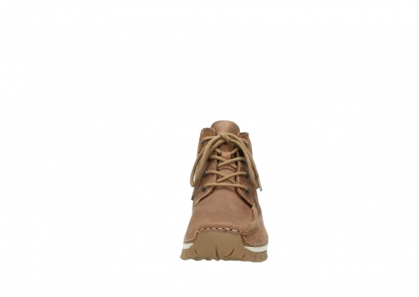 wolky veterschoenen 4735 seamy cross up 143 cognac nubuck_19