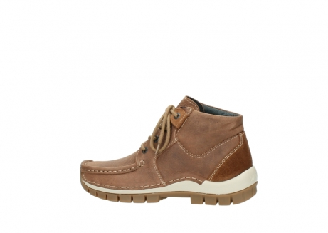 wolky veterschoenen 4735 seamy cross up 143 cognac nubuck_2