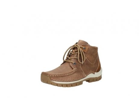 wolky veterschoenen 4735 seamy cross up 143 cognac nubuck_22