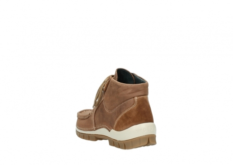 wolky veterschoenen 4735 seamy cross up 143 cognac nubuck_5