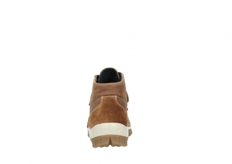 wolky veterschoenen 4735 seamy cross up 143 cognac nubuck_7