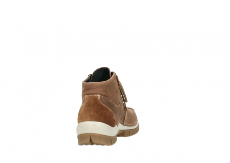 wolky veterschoenen 4735 seamy cross up 143 cognac nubuck_8