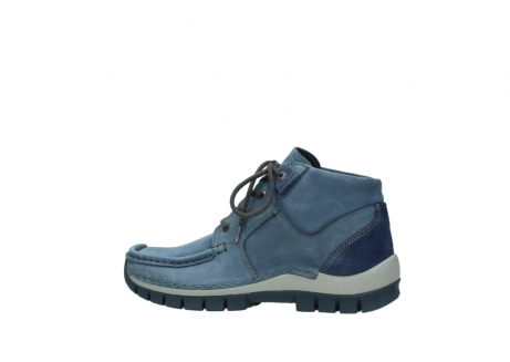 wolky veterschoenen 4735 seamy cross up 180 donkerblauw nubuck_2