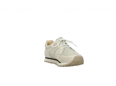 wolky veterschoenen 5800 e walk 239 beige nubuck_17