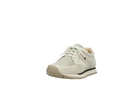 wolky veterschoenen 5800 e walk 239 beige nubuck_21