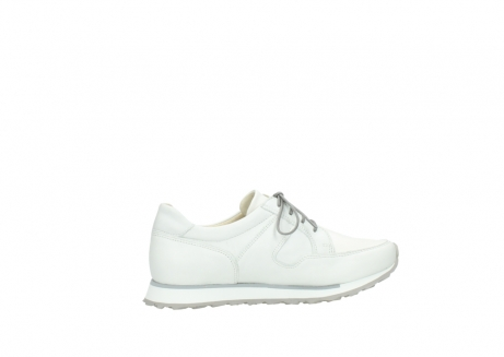 wolky lace up shoes 5800 e walk 710 white leather_12