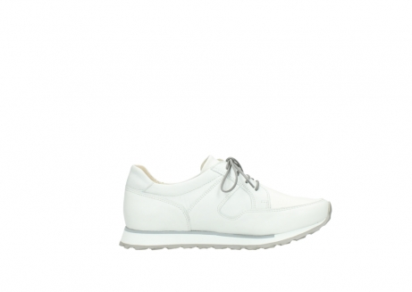 wolky lace up shoes 5800 e walk 710 white leather_13