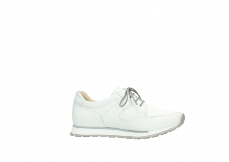 wolky lace up shoes 5800 e walk 710 white leather_14