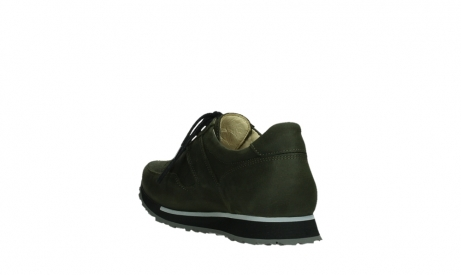 wolky walking shoes 05804 e walk 11730 forestgreen stretch leather_17