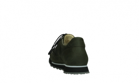 wolky walking shoes 05804 e walk 11730 forestgreen stretch leather_18